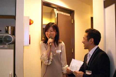 インターFMのパーソナリティ 岡田真奈美さんです!