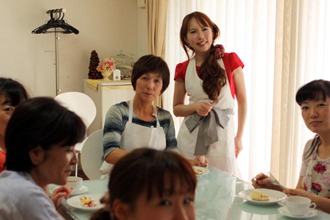 木村 幸子マイスター : 洋菓子教室トロワ・スール