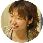 レポーターのMiyuki
