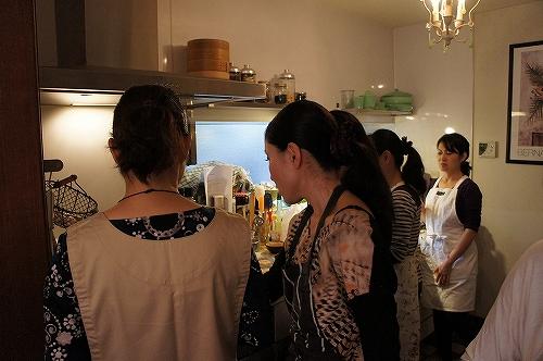 10月は秋のヘルシー和薬膳でした。