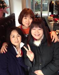 高山 真弓 「Saturday Afternoon Cafe」の会