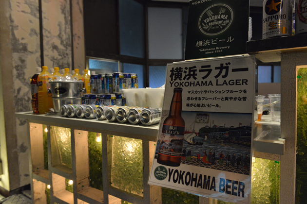 Y andparty Vol.1レポート
