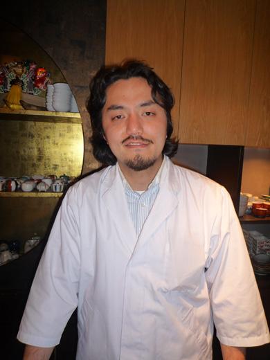 古川 弘英マイスター