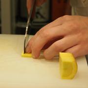 折れ松葉の作り方1
