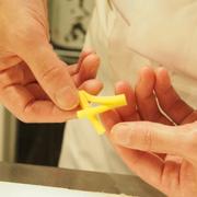折れ松葉の作り方3