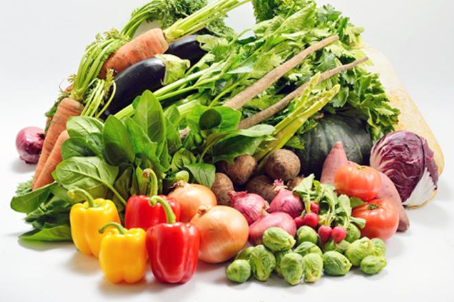 食のぐるり メキキの旬野菜お届け便