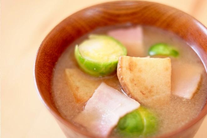 """五味商店""""ごちそう味噌汁セット"""" 旬の食材を、贅沢なおだしとお味噌のセットで味わう"""