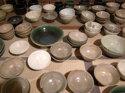 浅井氏の作品は、決して奇をてらったものではなく、むしろとてもシンプルなものが多いように思いました。