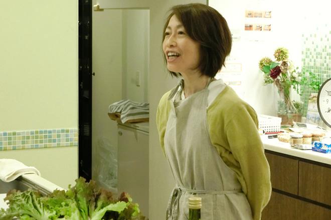 6月【HOBBYCOOKING×andparty~時短でヘルシー 野菜とスーパーフードで元気に~】