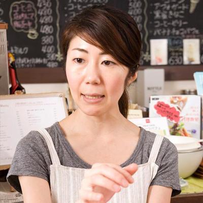 島田 孝子
