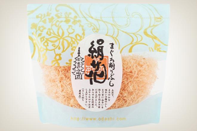 絹花(うね乃株式会社)