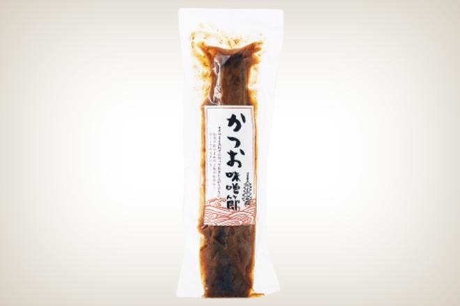 かつお味噌節(うね乃株式会社)