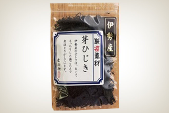 芽ひじき(株式会社今昔工房)