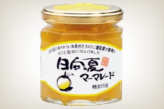 弘前屋 日向夏マーマレード(コスモ食品株式会社)