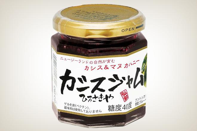 弘前屋 カシスジャム(コスモ食品株式会社)